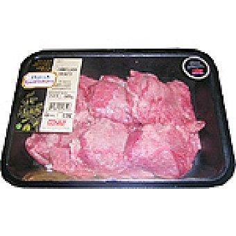 DEHESA DE GUADAMORA Carrillada de cerdo ibérico peso aproximado Bandeja 600 g