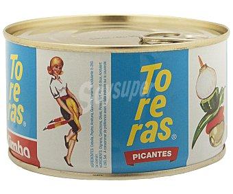Kimbo Banderillas picantes Lata de 500 g