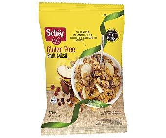 Schär Cereal muesli - Sin Gluten 375 g