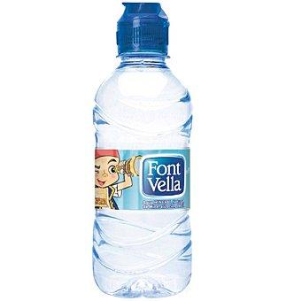 Font Vella Agua tapón sport 6 botellas de 33cl