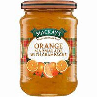 MACKAYS Mermelada De Naranja Con Champagne 340 Gr