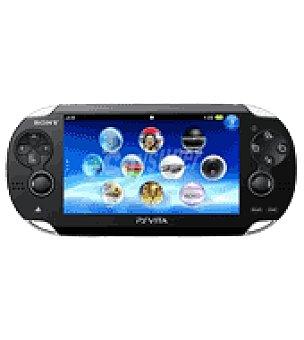 Sony Consola ps vita wifi negra sony