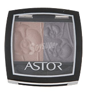 Astor Pure color eyeshadow duo nº 130 1 ud