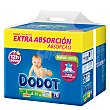 Pañal extra absorción T3 Extra (6-11 kg) 78 ud Dodot