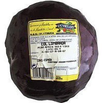 Lombarda Andalucía 1 kg