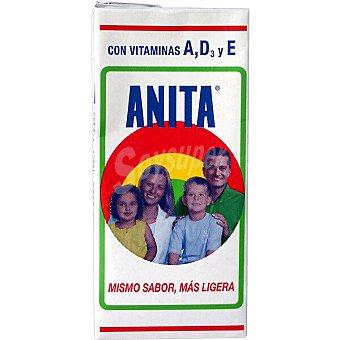 Anita Leche especial UHT 3,2% Envase 1 l