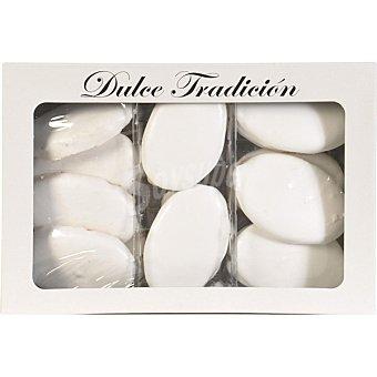 Dulce tradicion Pastas de té caja 380 g caja 380 g