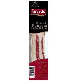Farcedo Panceta iberica de bellota 350 G