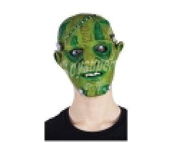 HAUNTED HOUSE Máscara Frankie para Halloween, 1 unidad
