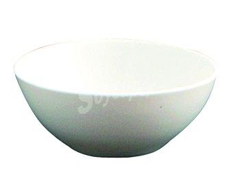 QUID Bol redondo de porcelana blanca especial para presentación de aperitivos, modelo Chef, 9 centímetros de diámetro 1 unidad