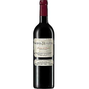 Hacienda monasterio Vino tinto reserva D.O. Ribera del Duero botella 75 cl botella 75 cl