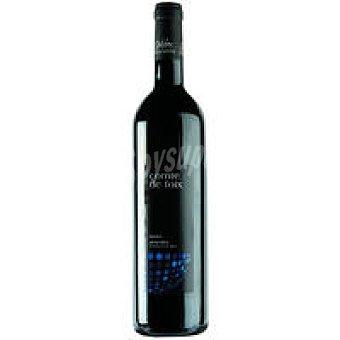 Duc de Foi Vino Tinto Penedés Merlot Botella 75 cl