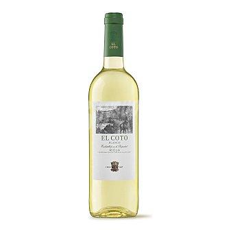 El Coto Vino Blanco Botella 75 cl