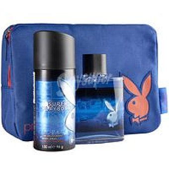 Playboy Fragrances Colonia para hombre Super Playboy 100 ml