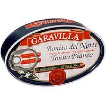 Garavilla Bonito de oliva Lata 115 g