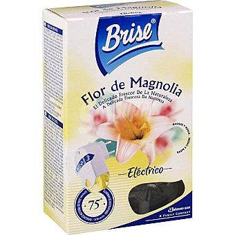 Glade Brise Ambientador eléctrico flor de magnolia recambio