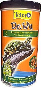 Tetra Comida tortuga Dr. wu Bote de 100 g