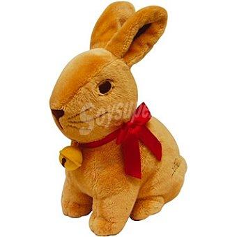 Lindt Peluche Gold Bunny con chocolate Unidad 100 g