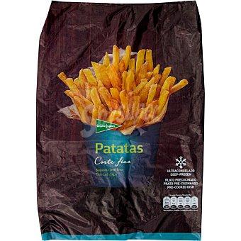 El Corte Inglés Patatas corte fino bolsa 1 kg bolsa 1 kg