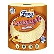 Papel de cocina Cartaplagia Foxy 1 rollo Jumbo