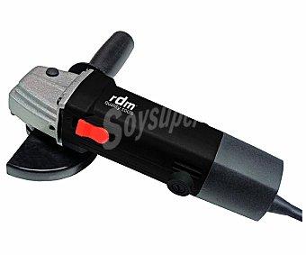 DAYRON Amoladora de 115 milimetros, 3 funciones, 500 watios 1 unidad