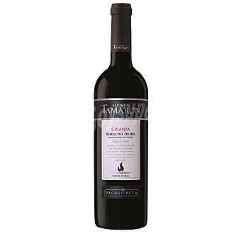 Altos de Tamarón Vino tinto D.O. Ribera del Duero Crianza Botella 75 cl