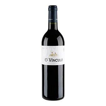 El Vinculo Vino tinto reserva 75 cl