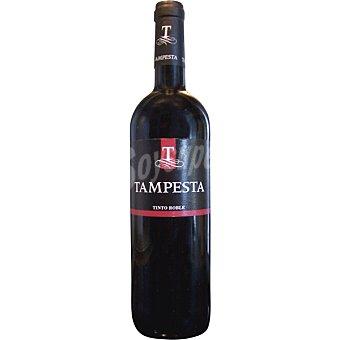 TAMPESTA Vino tinto roble de la Tierra de Castilla y León botella 75 cl Botella 75 cl