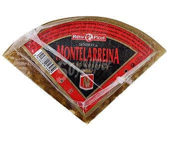 Señorío de Montelarreina Queso de oveja gran reserva montelarreina 800 gr