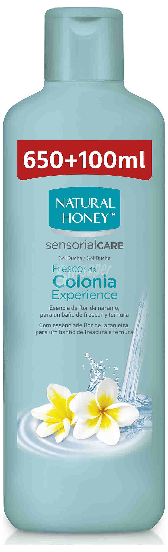 Natural Honey Gel de ducha Frescor de Colonia Bote 75 cl +. Precio medio 2  €   Bote 75 cl 2 a6ed94920db9