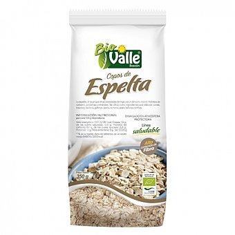 Valle Copos de espelta ecológicos Bascón 350 G 350 g