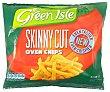 Patatas horneadas de corte fino, ultracongeladas y siempre crujientes 800 g Green Isle