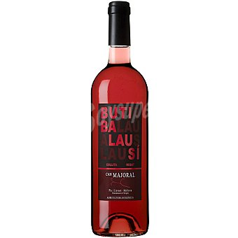 BUTIBALAUSI Vino tinto joven D.O. Pla i Llevant Mallorca botella 75 cl Botella 75 cl