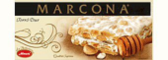 Marcona TURRON DURO SUPREMA 200 GRS