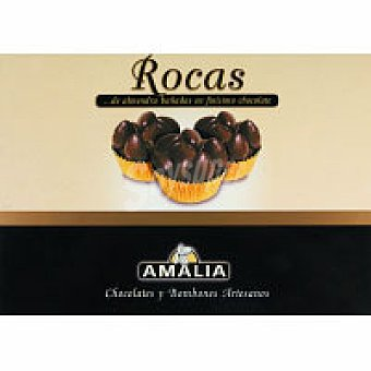 Amalia Rocas de almendra Caja 300 g