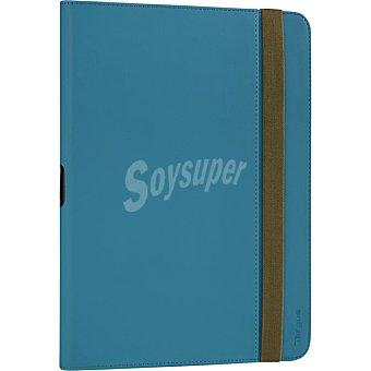 """TARGUS Funda Para tablet Samsung Tab 10,1"""" en color azul"""
