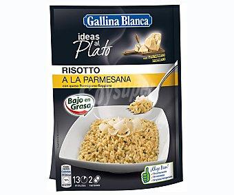 Gallina Blanca Risotto a la parmesana Sobre 175 g