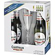 Cerveza sin alcohol pack 4 botella 33 cl Pack 4 33 cl Clausthaler