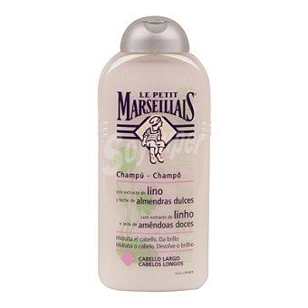 Le Petit Marseillais Champú cabello largo Bote 300 ml