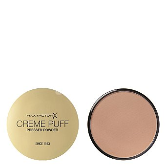 Max Factor Polvo Compacto Creme Puff 5 Pack 1 unid