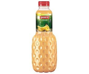 Granini Néctar de plátano Botella de 1 litro