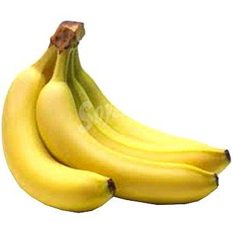 Bananas al peso 1 kg