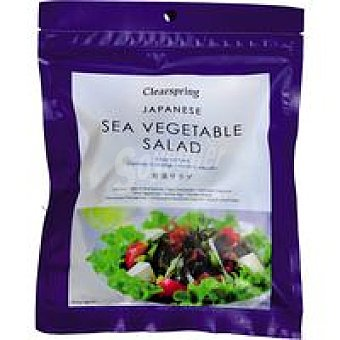 CLEARSPRING Algas ensalada Bolsa 25 g