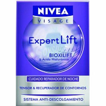 Nivea Expert Lift cuidado noche Tarro 50 ml