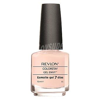 Revlon Esmalte de uñas 7 días Colorstay Gel Envy nº 040 Pink Cotton 1 ud