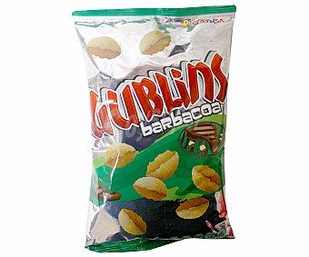 Grefusa Gublins Gublins Snacks Sabor Barbacoa Bolsa 120 g