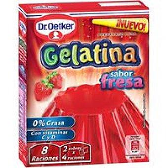 Dr. Oetker Gelatina de cola Caja 170 g