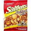 Saltletts Satletts Cocktail Mix de galletas saladas Bolsa 180 g Lorenz