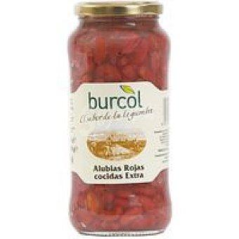 Burcol Alubia roja Tarro 560 g