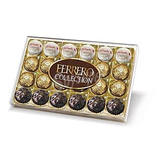 Ferrero Bombones collection surtido 24 UN